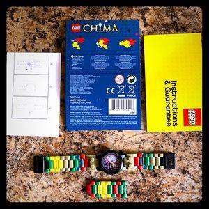 LEGO Chima watch